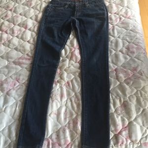 Highways jeans size 0